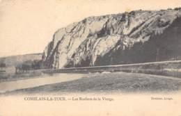 COMBLAIN-LA-TOUR - Les Rochers De La Vierge - Comblain-au-Pont