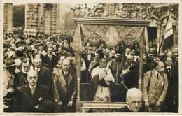LOURDES - Procession - Photographie Lacaze - Lourdes