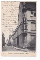 140 - TROYES - Lanterneau De L'Hôtel Marizy - Troyes