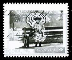 Canada (Scott No.2904 - Photographie)+ (o) - 1952-.... Règne D'Elizabeth II