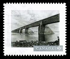 Canada (Scott No.2907 - Photographie)+ (o) - 1952-.... Règne D'Elizabeth II