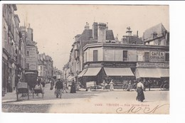 2482 - TROYES - Rue Notre-Dame - Troyes