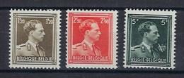 "1005/07** : Léopold III ""col Ouvert"" Vendu  à 10% Du COB ! - Unused Stamps"