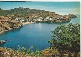 Greece - Crete. Balion.  Sent To Sweden .   B-3392 - Greece
