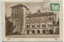 Tata - Castle (Maximum Card) - Hongrie