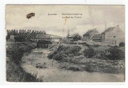 Aerschot  Buurtspoorwegbrug  Le Pont Du Vicinal - Aarschot