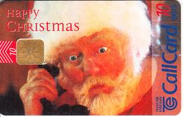 IRELAND - Happy Christmas 1998, 11/98, Used - Ireland