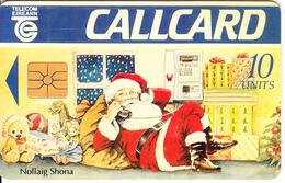 IRELAND - Christmas 1993, Chip GP1, 12/93, Used - Ireland