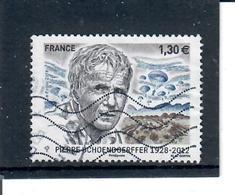 France 2018 Pierre Schoendoerffer - France