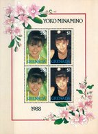GRENADA - YOKO MINAMIMO - Grenade (1974-...)