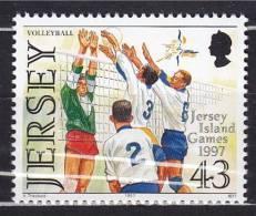 1997 JERSEY   ** MNH Volley-ball Volleyball  Voleibol [at99] - Volleyball