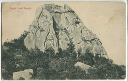 Rhodesia - Sugar Loaf Kopje - Zimbabwe