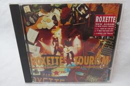 "CD ""Roxette"" Tourism - Rock"