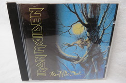 "CD ""Iron Maiden"" Fear Of The Dark - Hard Rock & Metal"