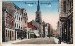 ! Grevenbroich - Breitestrasse - Grevenbroich