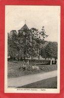 BUS-les-ARTOIS -  Eglise - - Sonstige Gemeinden