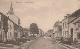 Musson , Grande Route - Musson