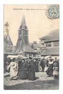 (22657-14) Honfleur - Eglise Sainte Catherine - Honfleur