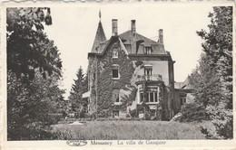Messancy ,  La Villa De Gauquier - Messancy