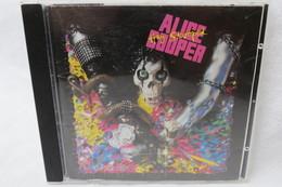 """CD """"Alice Cooper"""" Hey Stoopid - Hard Rock & Metal"""