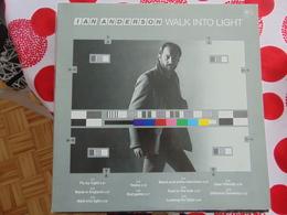 Ian Anderson- Walk Into The Light - Rock