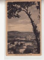 CAIRO MONTENOTTE_SV_Panorama_Vg Il 23 Aprile 1930-Integra E Originale Al 100%an2 - Savona