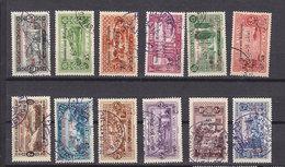 GRAND LIBAN 63/74 REFUGIES   OBLITERE - Grand Liban (1924-1945)