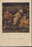 Mostra Del Magnasco 1949. - Arts, Architecture