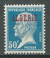 Algérie YT N°23 Pasteur Neuf/charnière * - Algérie (1924-1962)