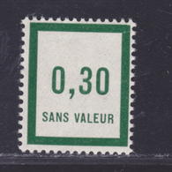 FRANCE FICTIF N°   F9 ** MNH Timbre Neuf Sans Trace De Charnière, TB - Phantom