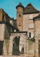 Bretenoux En Quercy Le Château Du Fort - Bretenoux