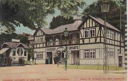 CPA Précurseur Liège - Exposition Universelle De Liège 1905 - Couveuses D'enfants (jolie Animation) - Liège