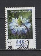 2018  MI / 3351  Jungfer In Grünen - [7] République Fédérale