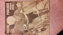 Miroir Sprint 1149A Du 8/7/1968 Poulidor - Sport