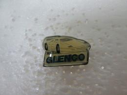 PIN'S   GLENCO  FERRARI  F 40 - Ferrari