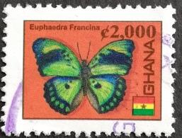 Ghana 2006 Definitive  USED - Ghana (1957-...)