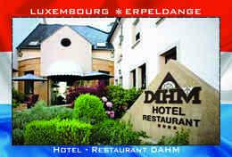Carte Postale, REPRODUCTION, Erpeldange (5), Diekirch, Luxembourg - Bâtiments & Architecture