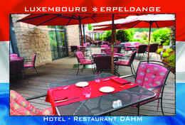 Carte Postale, REPRODUCTION, Erpeldange (6), Diekirch, Luxembourg - Bâtiments & Architecture