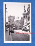 Photo Ancienne - ANGOULEME - La Mairie - Aout 1937 -  Automobile à Identifier - Hotchkiss - Cars