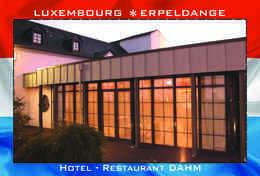Carte Postale, REPRODUCTION, Erpeldange (14), Diekirch, Luxembourg - Bâtiments & Architecture