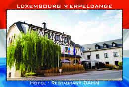 Carte Postale, REPRODUCTION, Erpeldange (15), Diekirch, Luxembourg - Bâtiments & Architecture