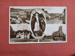 United Kingdom > Wales > Montgomeryshire NEWTOWN, Welsh Greetings  Ref 3102 - Montgomeryshire