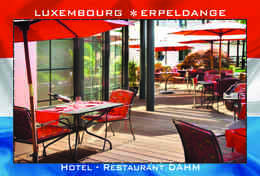 Carte Postale, REPRODUCTION, Erpeldange (18), Diekirch, Luxembourg - Bâtiments & Architecture