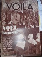 NOEL PRISON LA ROQUETTE/ CALENDRIER POSTE FACTEUR/ COUR DES MIRACLES/ESCALES ANTILLES /FEMME COLETTE/SANDRINI - Livres, BD, Revues