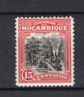 MOCAMBIQUE CIE Yt. 130 MH* 1918-1923 - Mozambique