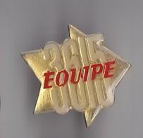 Pin's  3615 Equipe Réf 5858 - Médias