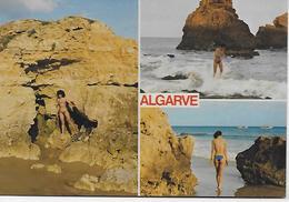 PORTUGAL- Algarve - Multivistas. - Faro