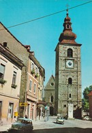 PTUJ,SLOVENIA POSTCARD (A749) - Slowenien