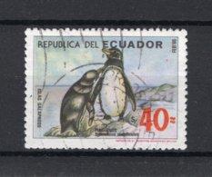 ECUADOR Yt. 1107° Gestempeld 1986 - Ecuador