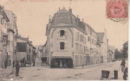 EPINAL  Rue De La Faïencerie - Epinal